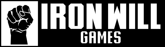 Iron Will Games
